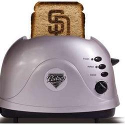 San Diego Padres Protoast Toaster