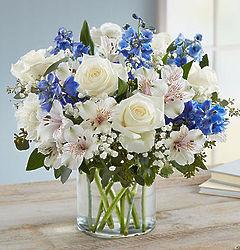 Loving Sentiments Large Bouquet