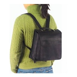 Hip To Be Square Backpack
