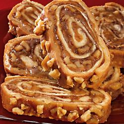 Cinnamon Swirls Gift Box