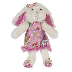 Plush Tooth Fairy Bunny Stuffed Animal