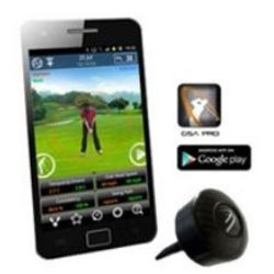 Golf Swing Analyzer for iOS or Android