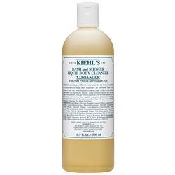 Bath and Shower Liquid Body Cleanser