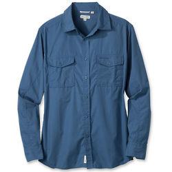 Men's Craghoppers Kiwi Longsleeve Shirt