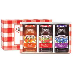 Smucker's® Three Pack