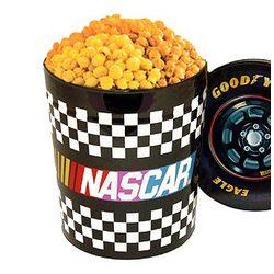 NASCAR 3 Way Popcorn