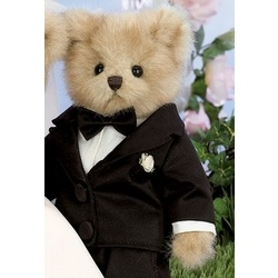 Beary Handsome Husband