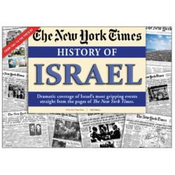 The History of Israel from the New York Times
