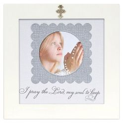 I Pray the Lord Communion Frame