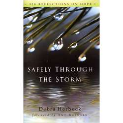 Safely Through the Storm Book