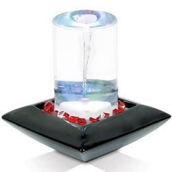 Tornado Desktop Water Fountain