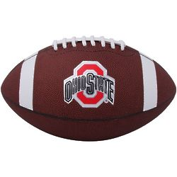 Ohio State Buckeyes Spiral Tech Replica Football