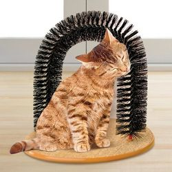 Purrfect Arch Cat Groomer