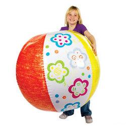 Design Your Own! Inflatable Giant Beach Ball