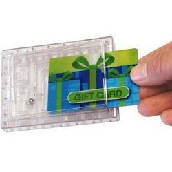 Gift Card Maze Brainteaser Puzzle Case