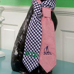 Personalized Boy's Tie