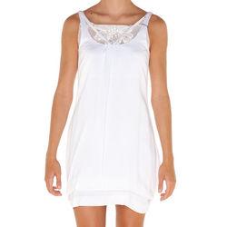 Short White Armani Dress