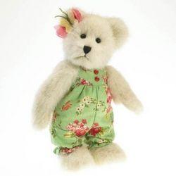 Ashley Q. Flutterluv Fashion Bear