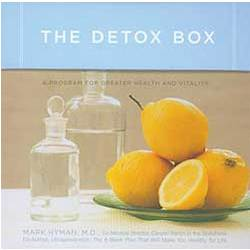The Detox Box CD
