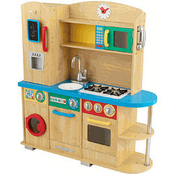 Cook Together Toy Kitchen