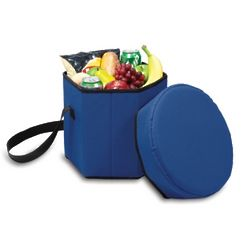Siesta Key Insulated Cooler and Portable Seat