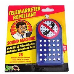 Telemarketer Repellant Sound Machine