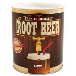 The Brew Your Own Root Beer Kit