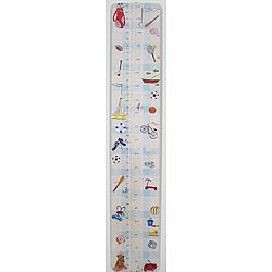 Handcrafted Sports Growth Chart
