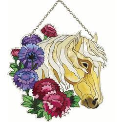 Horse Sun Catcher