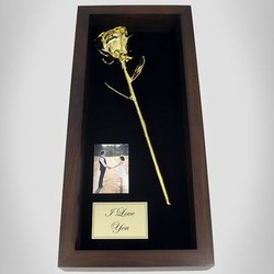 Bridal Gift Remembrance Box