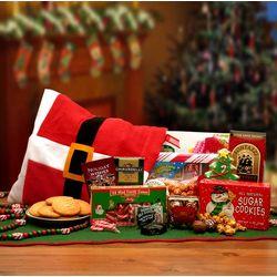 We Believe in Santa Holiday Gift Bag
