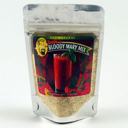 Jimbo's Bloody Mary Mix