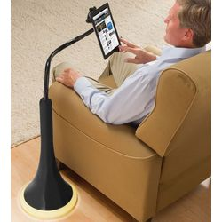 iPad Charging Floor Stand