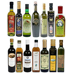 Olive Oil of the Month Club