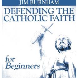 Defending the Catholic Faith CD Set