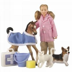 Breyer Animal Rescue Set