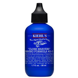 Kiehls Close-Shavers Shaving Formula 31-O