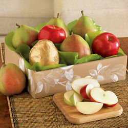 Super Duper Apples and Pears Box