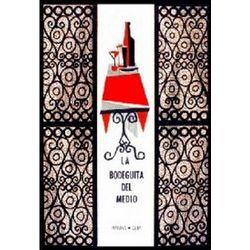 La Bodeguita Del Medio Vintage Cuban Ad Print