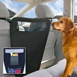 Back Seat Pet Barrier