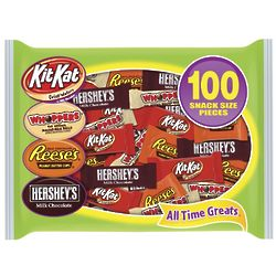Hershey's Candy Variety Bag