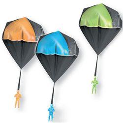 Glow-in-the-Dark Tangle-Free Parachute