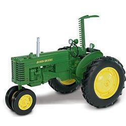 John Deere Diecast Model MT Tractor