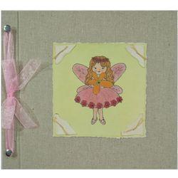 Handmade Fairy 5-Year Baby Memory Book
