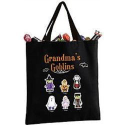 Halloween Goblins Personalized Tote