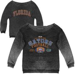 Women's 2013 Sugar Bowl Bound Reversible Crew Sweatshirt
