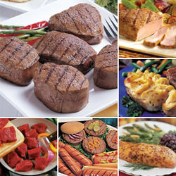 Celebration Meat Assortment Pack