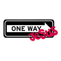 One Way Jesus T-Shirt