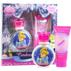 Cinderella Perfume and Body Glitter