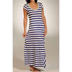 Endless Horizon Short Sleeve Gown